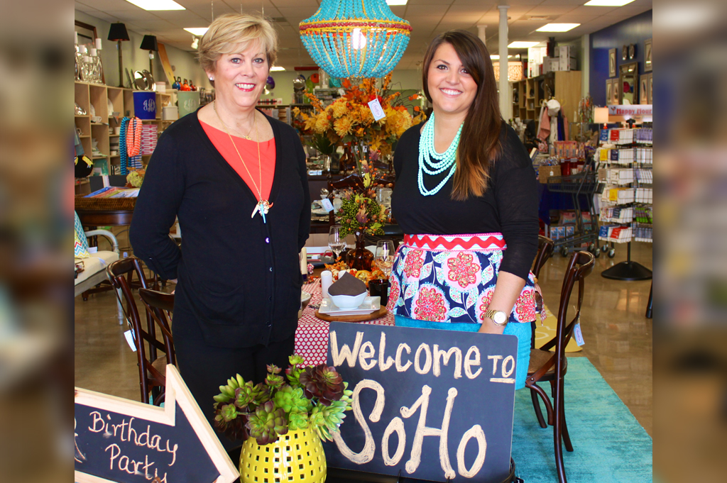 Southern Home & Kitchen: One-stop shopping for dining and entertaining!