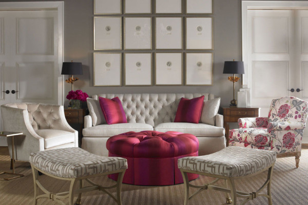 Dear June:  Home Trends for 20l8 – Real Style