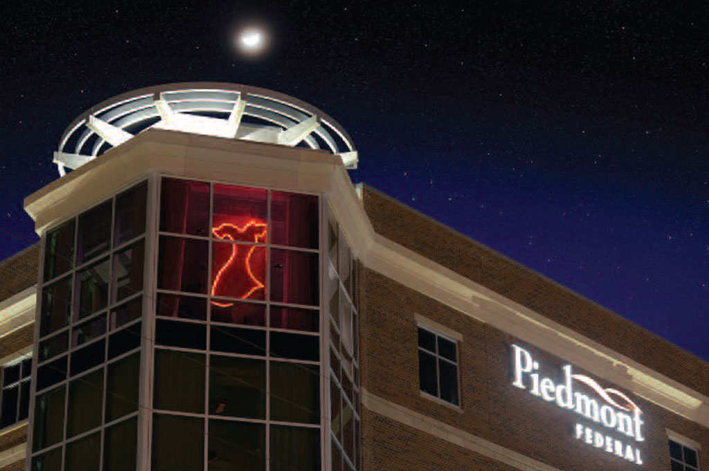 If You (Heart) Winston-Salem, Go Red!