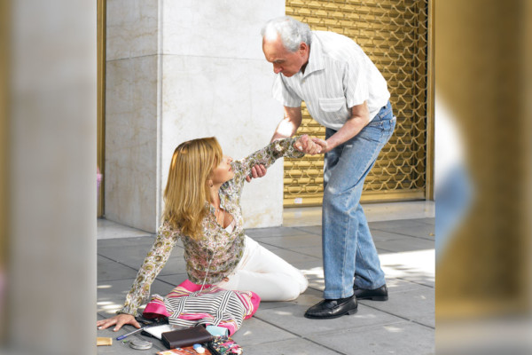 Living Gently…Every Day:  Etiquette