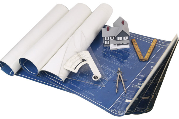 Constructing Dreams:  DIY Home Projects