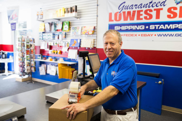 Goin' Postal Offers Customers Unique Options for Various Shipping Needs