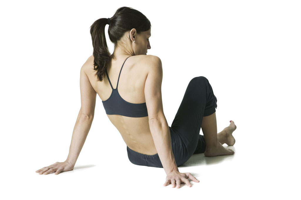 """To Your Health:  """"Back to Life"""" After Low Back Pain"""