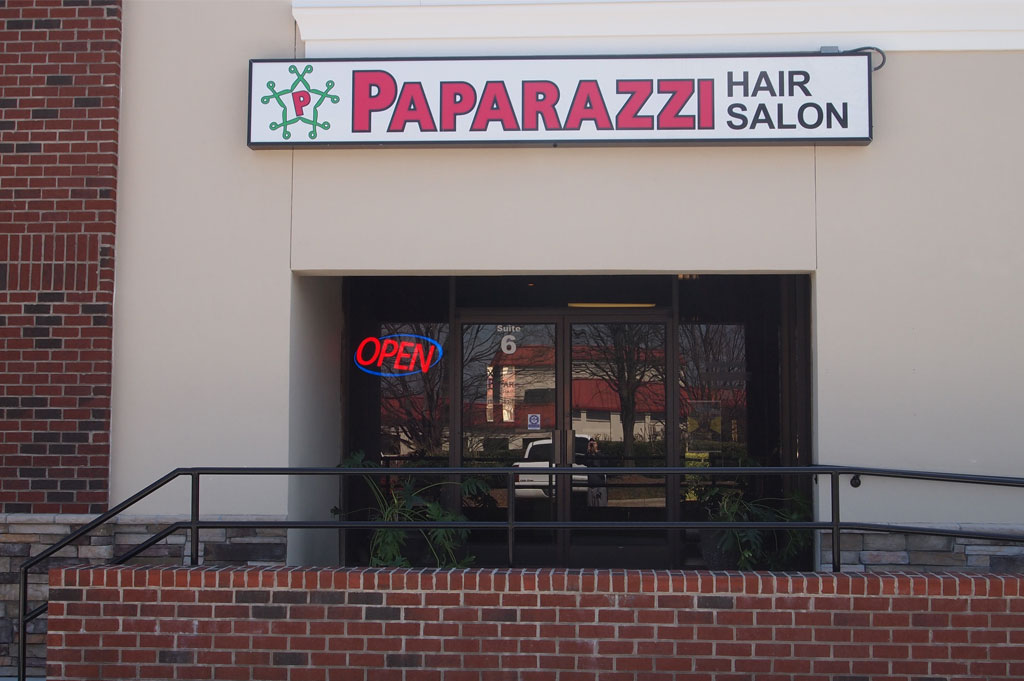 Paparazzi Hair Salon — Looking Fabulous and Feeling Like Family