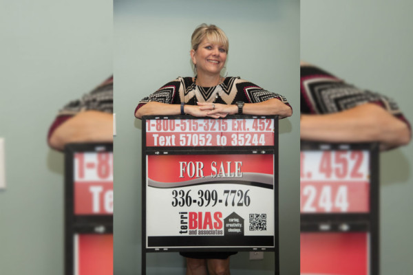 Terri Bias & Associates -- A Creative Approach to Selling Your Home