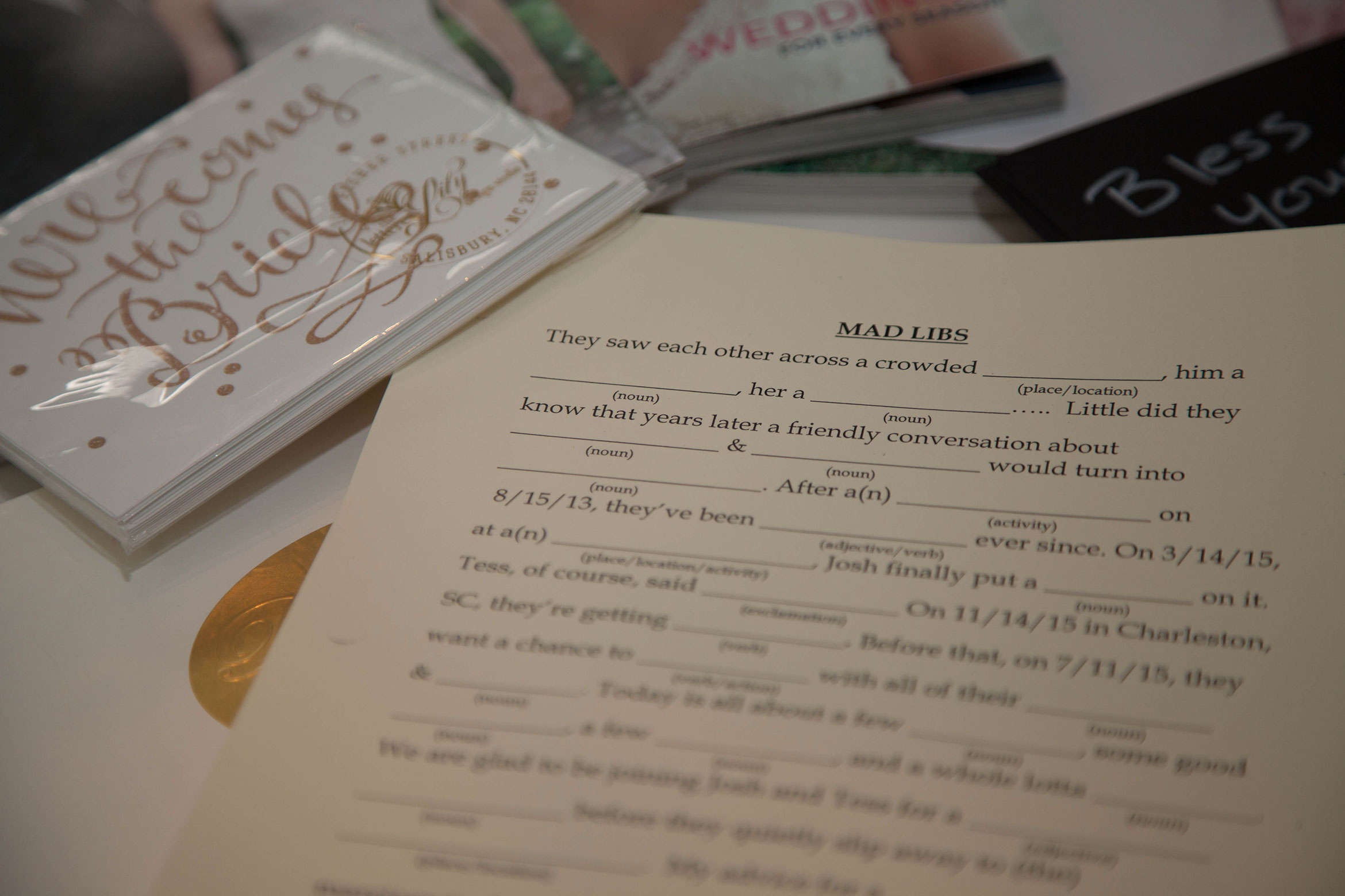 Mama Lied Planners Digs Deep Into Family Roots For Event Planning
