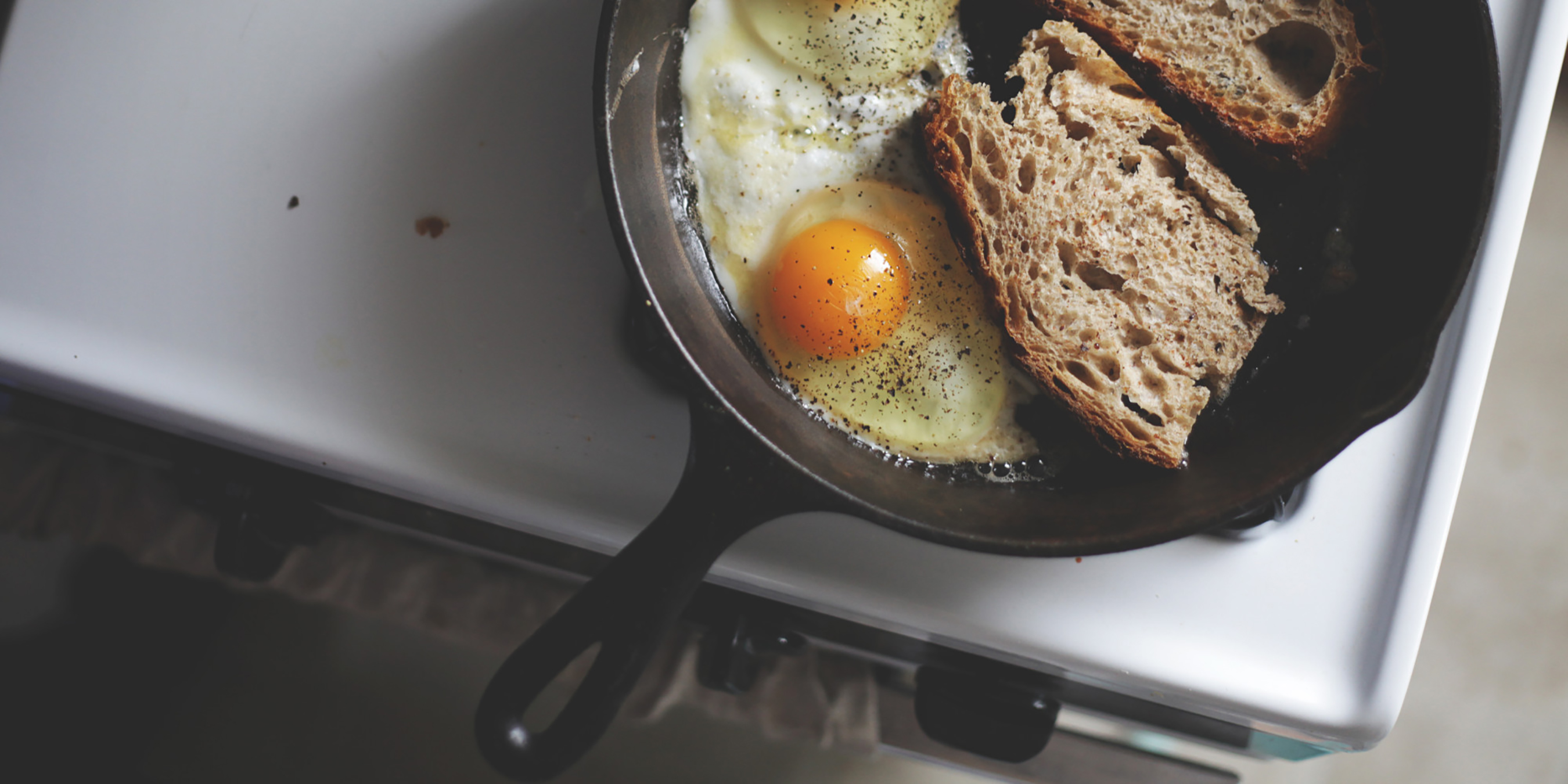 Ever Wonder What to Cook in Cast Iron?