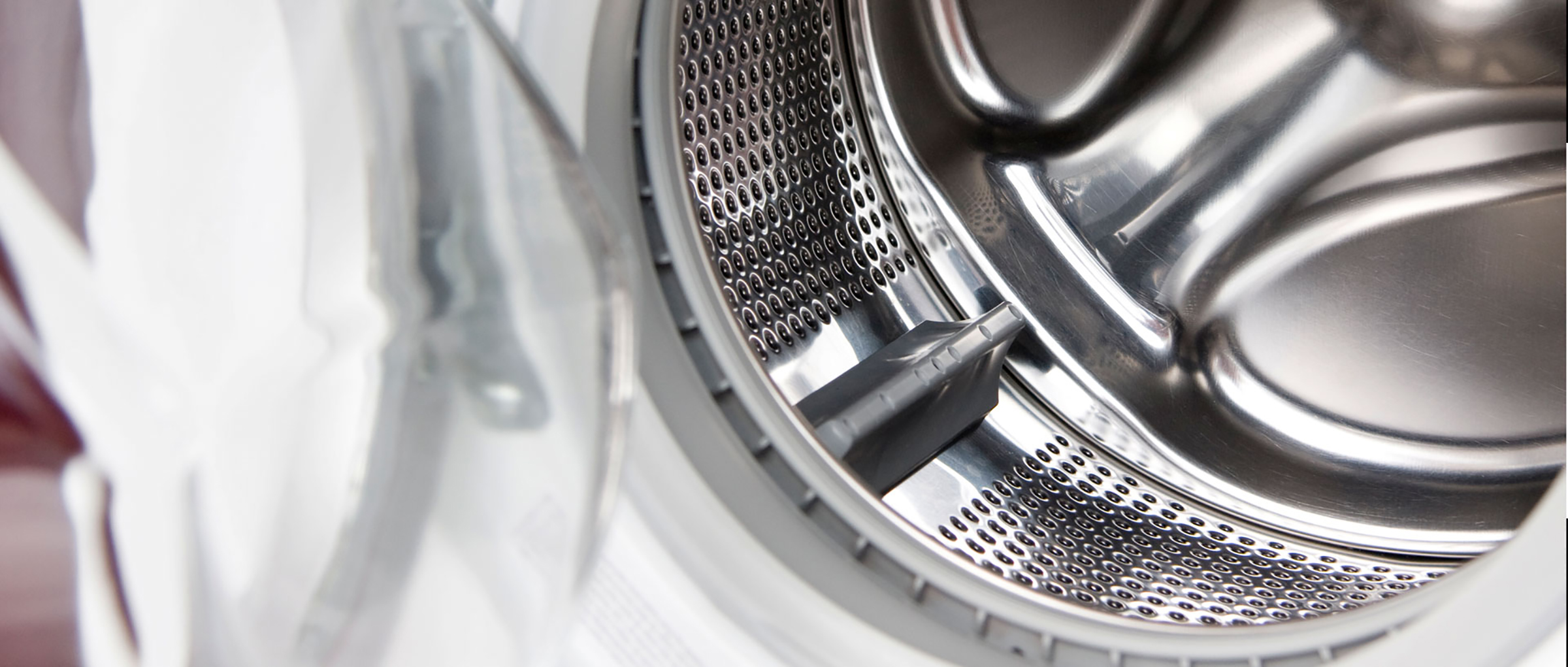 Cleaning Your Front Load Washing Machine - Forsyth Woman