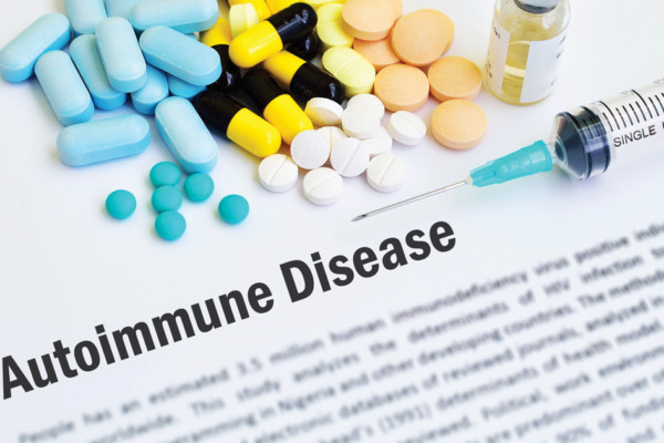 To Your Health: A What Kind of Disease? Autoimmune Diseases