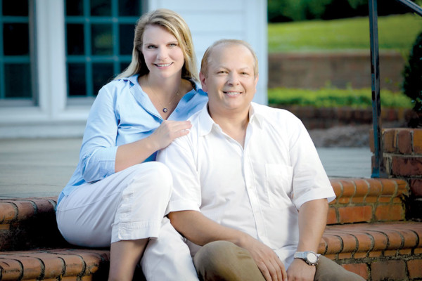 Triad Medical Experts Celebrate 20 Years of Marriage