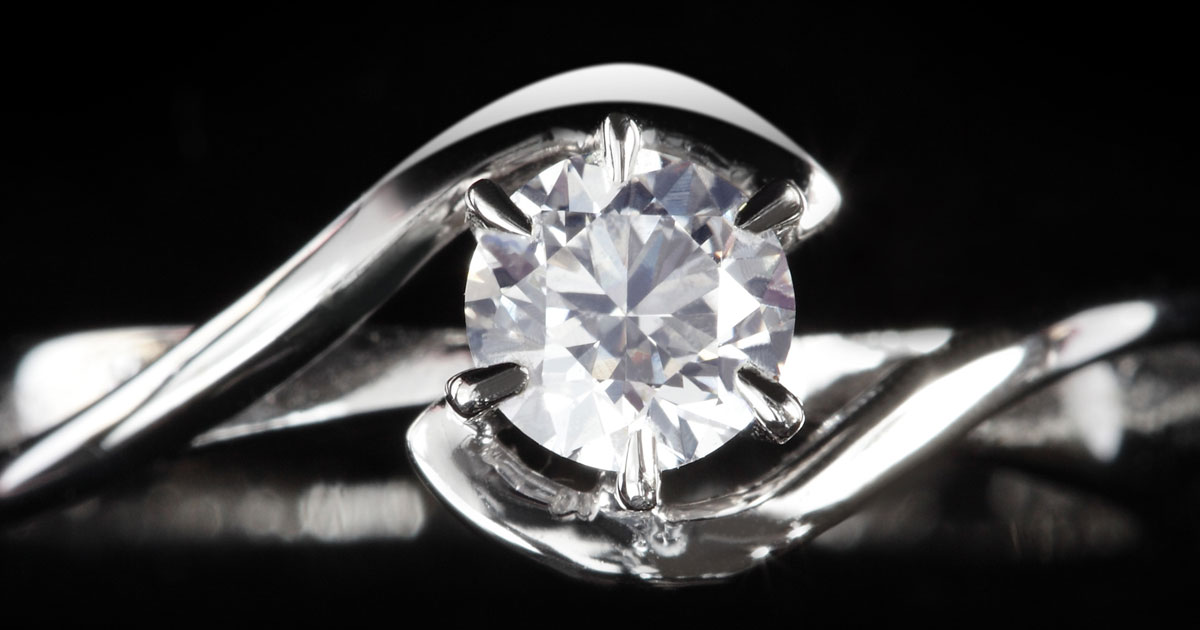 With This Ring… Tips for Selecting the Perfect Engagement Ring
