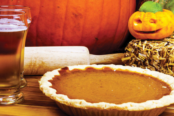 The Man Page: Pumpkin Foods, Ranked