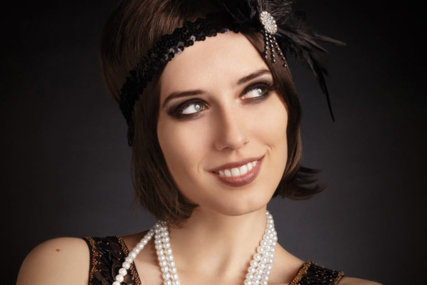 "The Modern Day Flapper -- Women and Their ""Adorable-If-They-Want-It-To-Be"" Power"