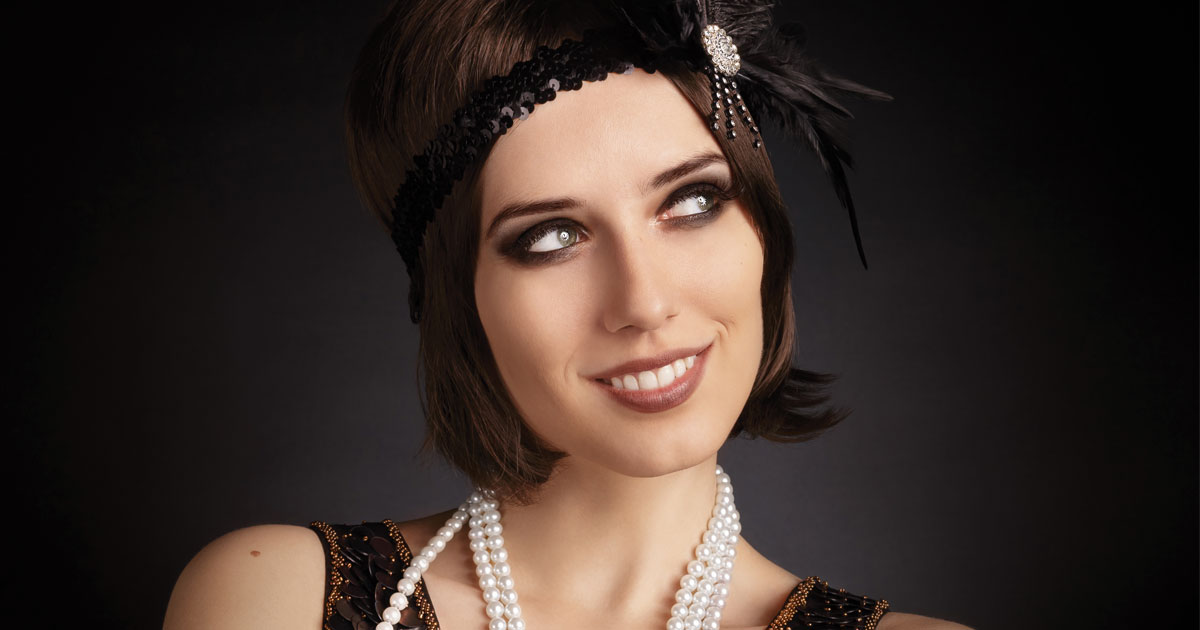 """The Modern Day Flapper — Women and Their """"Adorable-If-They-Want-It-To-Be"""" Power"""