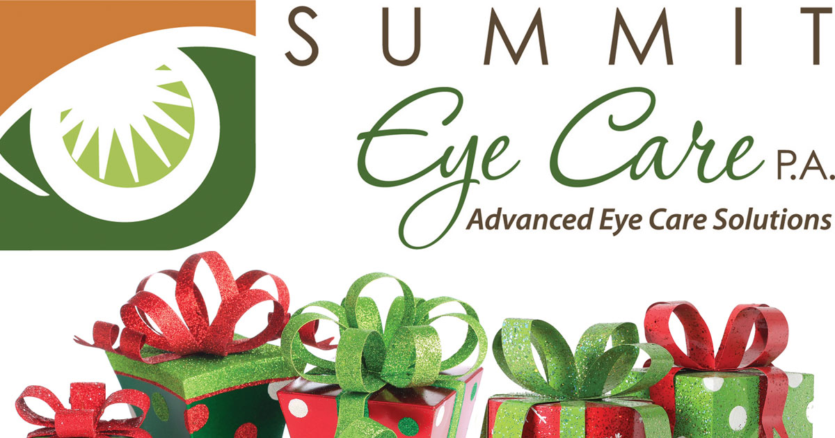 Summit Eye Care:  Simpler Times