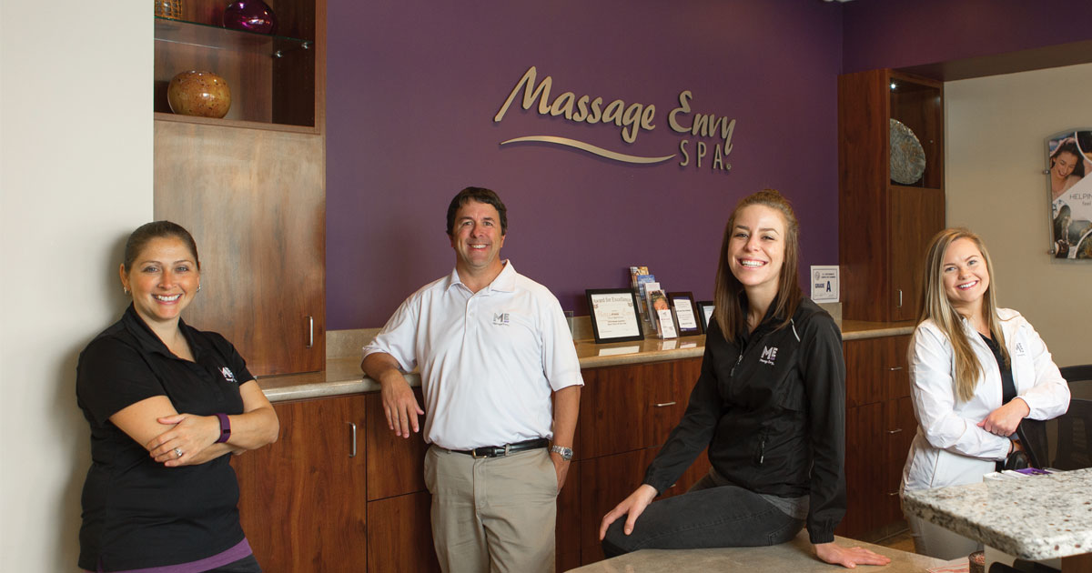 Top 10 Reasons Why Massage Envy is the Perfect Gift