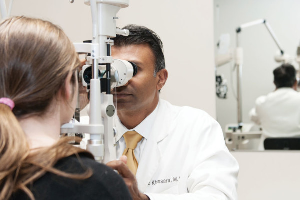 Service and Faith:  The Foundation of Care at Summit Eye Care