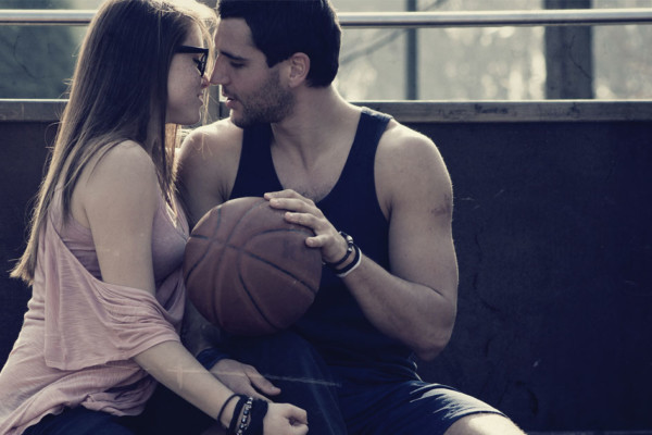 Things That Make You Blush: Making Your Relationship Free Throws