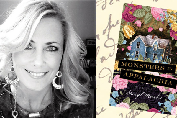 A Novel Idea: Sheryl Monks: Monsters in Appalachia