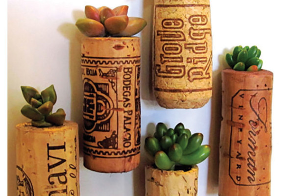 Life Hacks – Tips and Tricks for Making Life Easier: Wine Bottles and Corks