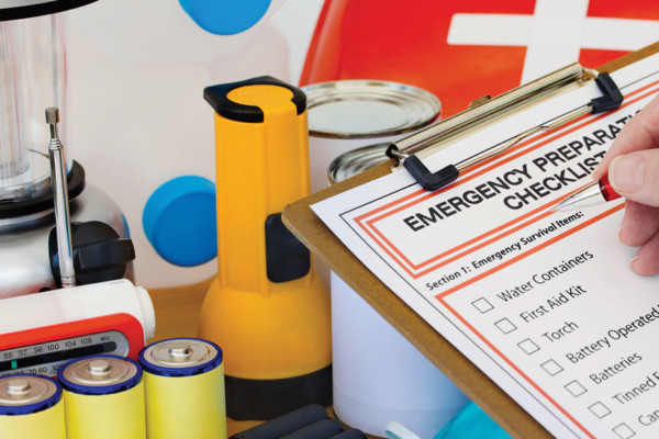 Emergency Situations Require a Family Plan