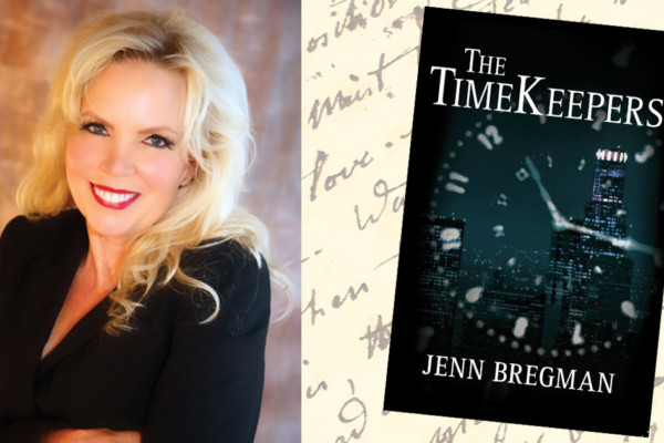 Jenn Bregman:  The TimeKeepers