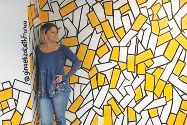 An Artist's Canvas: Gina Franco