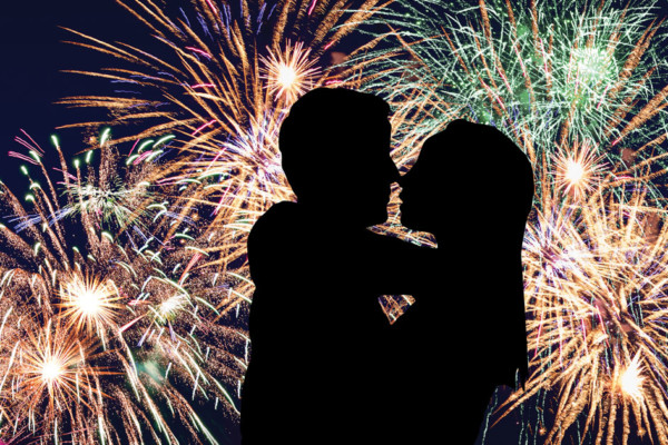 Things That Make You Blush: Independence Day