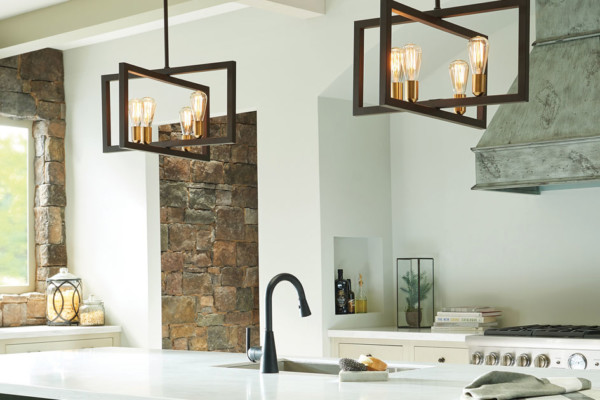 Butler Lighting – The Importance of Vanity Lighting