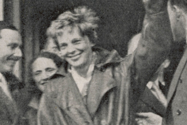 Reaching to New Heights: Aviation's Female Pioneers