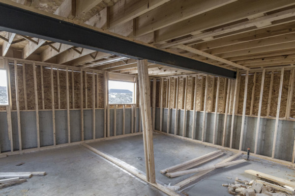 Constructing Dreams:  The Benefits of a Basement