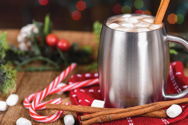 Recipes: Hot Chocolate