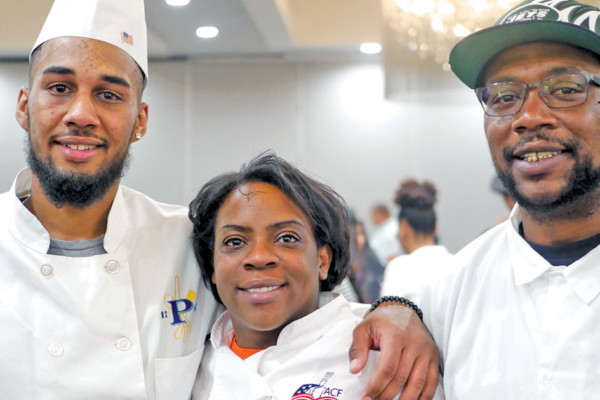 Triad Community Kitchen: Changing Lives One Recipe at a Time
