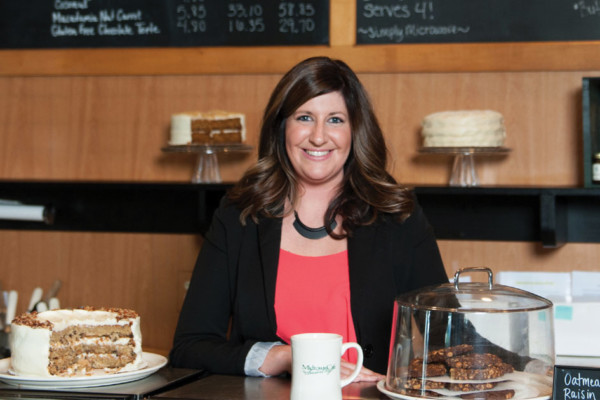 Hospitality First at Midtown Cafe and Dessertery