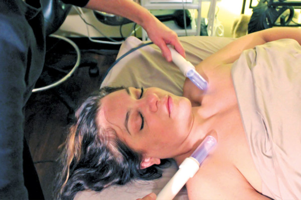 Lymphatic Enhancement Therapy at Inner Strength Pilates