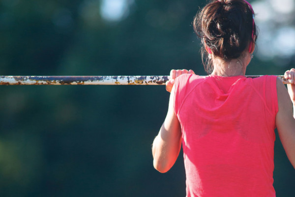 B.E. Healthy: Exercise vs. Training
