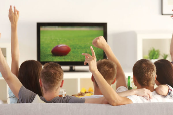 How to Host a Touchdown of a Super Bowl Party