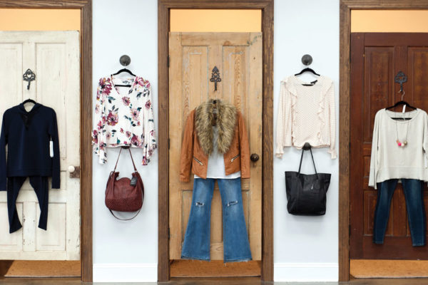 Mellie & Emilia:  A Contemporary Women's Clothing Boutique Like No Other