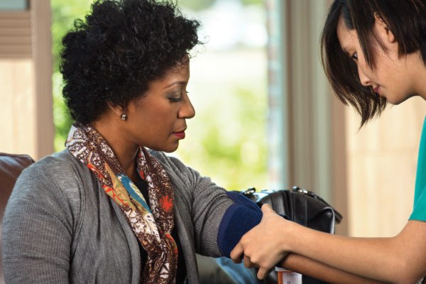 To Your Health: Do the New Blood Pressure Guidelines Impact You?