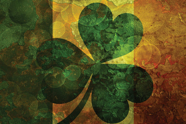 So, You've Just Found Out You're Irish.  Now What?