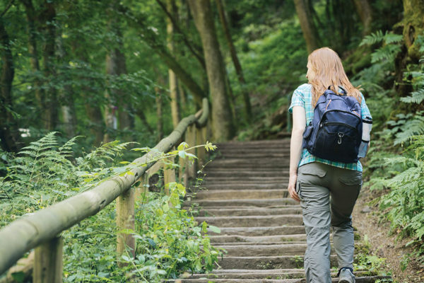 Hiking Safety to Prevent Lyme Disease