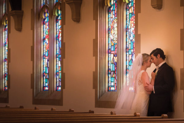 AH-MAY-ZING Weddings in the May Issue of Forsyth Woman Engaged!