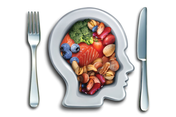 Smart Food: Eating the Best Foods for Your Brain