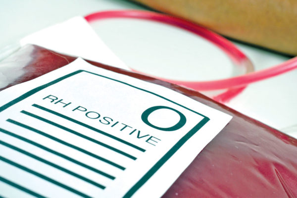 Got Type O Blood? Here's Why You're Special