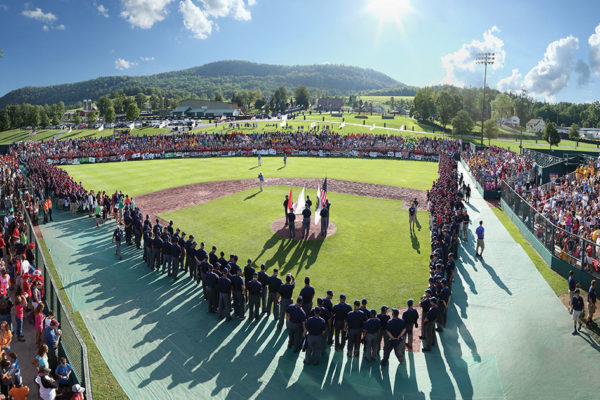 GRIT 12U Baseball Team Once-in-a-Life Time Trip to Cooperstown