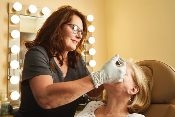 Salem Plastic Surgery The beauty of non-surgical options!