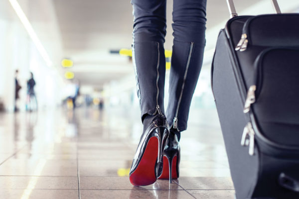 Flying Solo: The Benefits of Traveling Alone