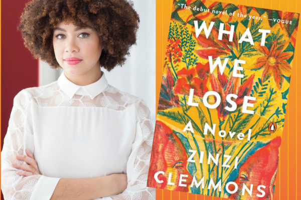 Zinzi Clemmons:  What We Lose