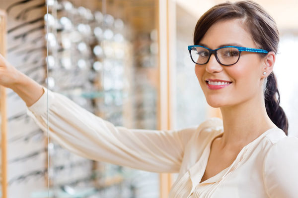 Summit Eye Care:  Healthy Aging Month