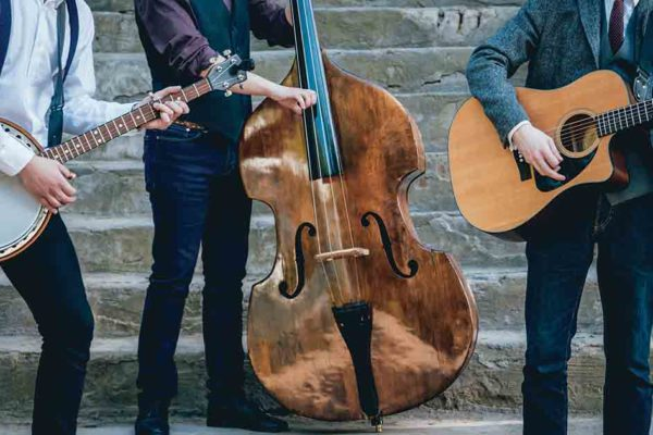 The Musical History of Bluegrass in North Carolina